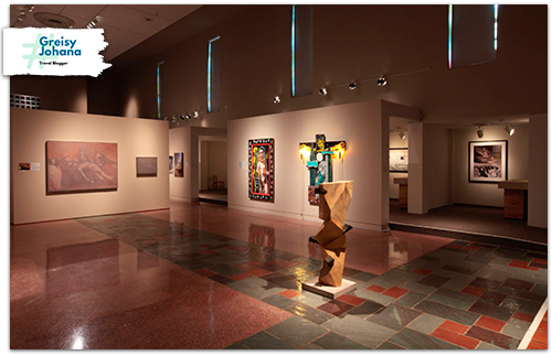 Museum of Contemporary Religious Art